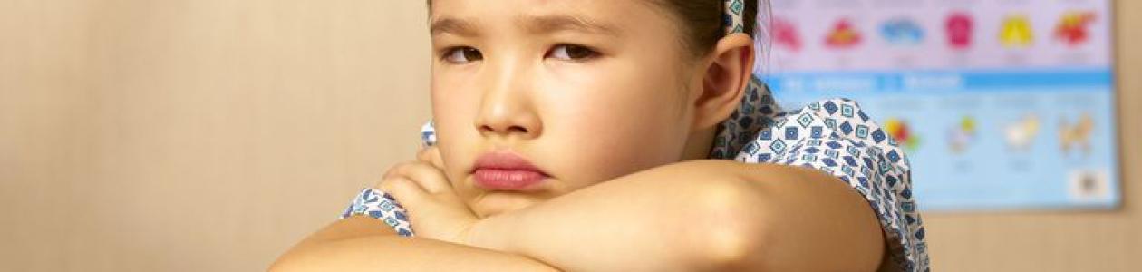 Gedrags-en emotionele stoornissen 1
